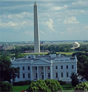 Washington DC Picture