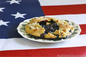 Happy 4th of July - Independence Day Party Recipes