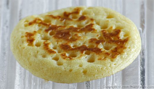 Crumpets - Pham Fatale