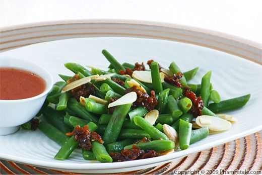 salad green bean black quinoa salad green bean salad pin green beans ...