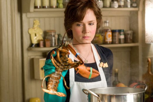 Julie and Julia Movie Review Recipe