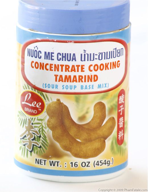 tamarind paste picture