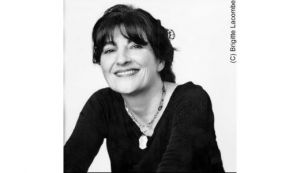 Ruth Reichl Picture