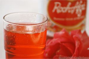Rooh Afza, Summer Drink of The East