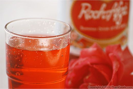 Rooh Afza, Summer Drink of The East Recipe