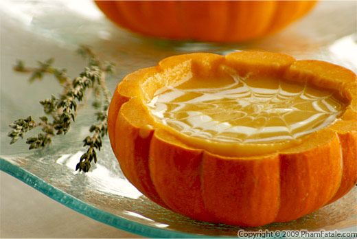 My 15 Best Pumpkin Recipes Recipe