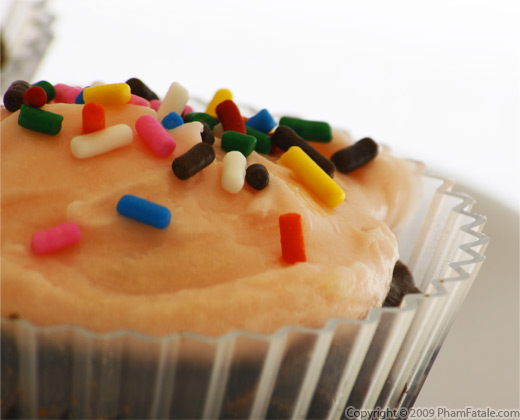 garbanzo beans cake