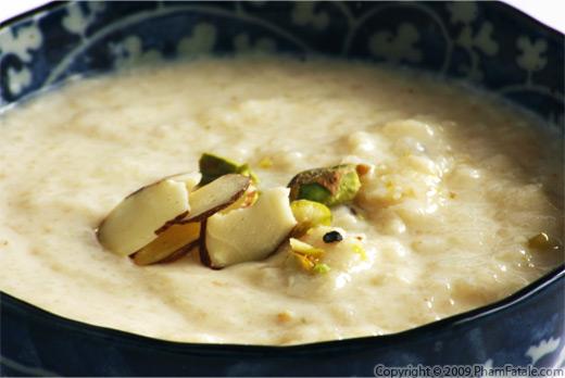 ... make kheer indian kheer indian rice pudding kheer rice pudding indian