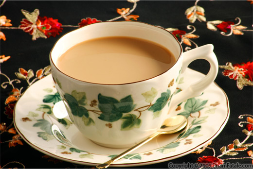 Masala Chai Recipe with Picture