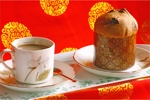 Ca Phe Sua Nong (Vietnamese-Style Coffee)