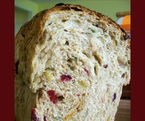 Hit the Trail [Mix] Bread Recipe