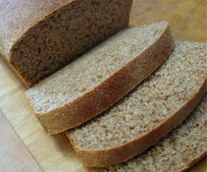 One Hour Wheat Bread Recipe