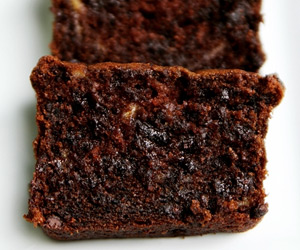 Sour Cream Chocolate Banana Bread Recipe