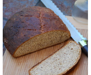 Honey And Flax Seed Bread Recipe