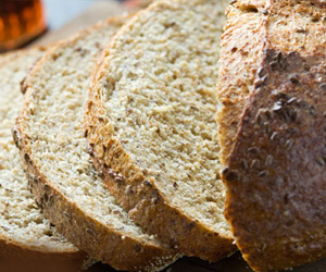 Harvest Squash Bread Recipe