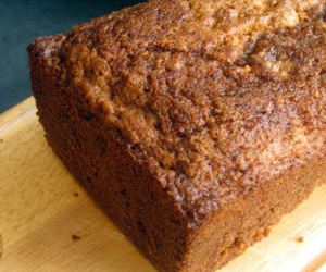 Black Tea Fig Bread Recipe