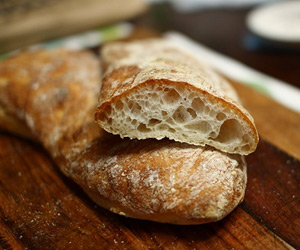 Sourdough Ciabatta Bread Recipe