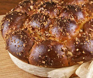 Butternut Brioche Recipe