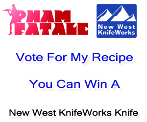 Pham Fatale / New West Knifeworks Bread Contest