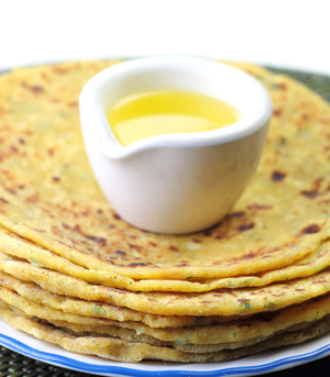Aloo Paratha Recipe
