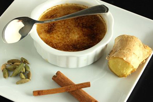 Creme Brulee Recipes