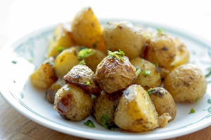 Potatoes Recipes