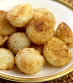 Pommes Parisiennes Recipe