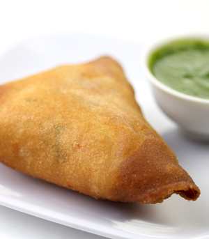 Traditional Samosa Recipe