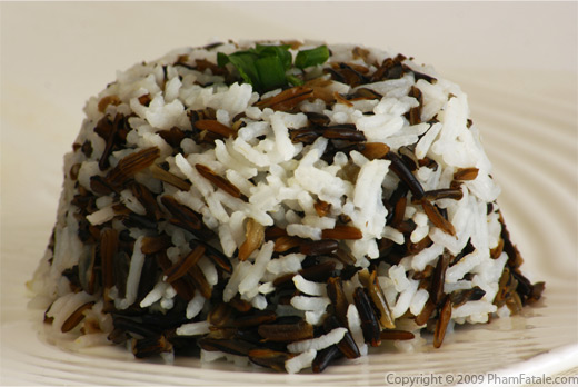 How to Cook Perfect Wild Rice Recipe